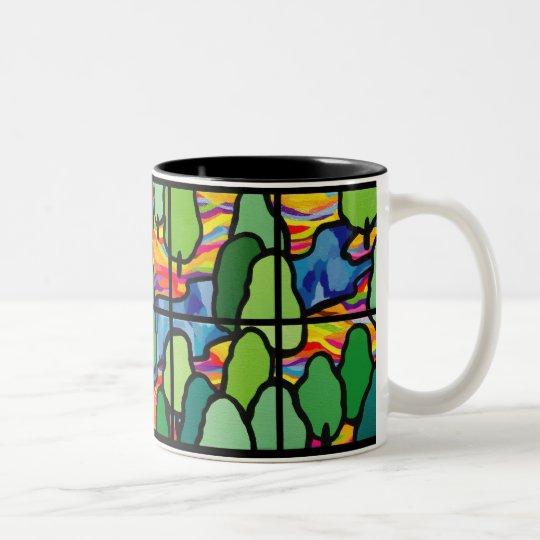 07 SOBASUTA マグカップ