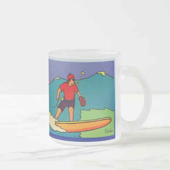08 SOBASUTA マグカップ