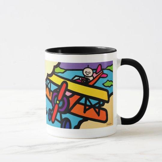 09 SOBASUTA マグカップ