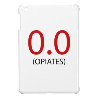 0.0アヘン剤 iPad MINIケース