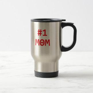 #1お母さん トラベルマグ