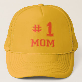 #1お母さん(第1お母さん) キャップ