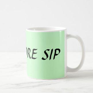 1つのもっと一口 コーヒーマグカップ