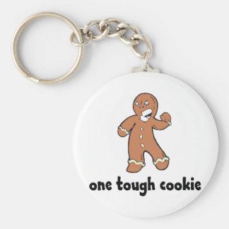 1つの堅いクッキーの子供 キーホルダー