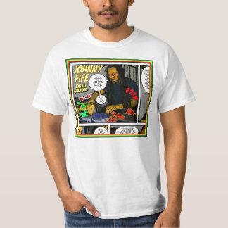 1つの安いT Tシャツ