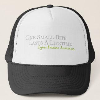 1つの小さいかみ傷は寿命-ライム病--を持続させます キャップ