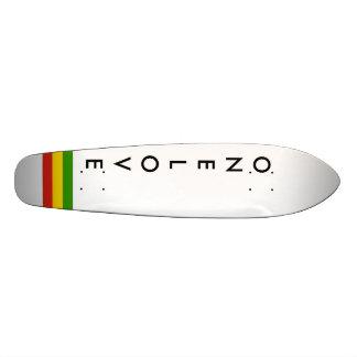 1つの愛 カスタムスケートボード