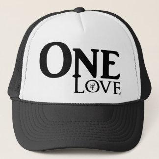 1つの愛 キャップ