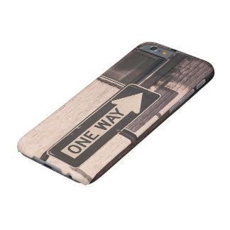 1つの方法 BARELY THERE iPhone 6 ケース
