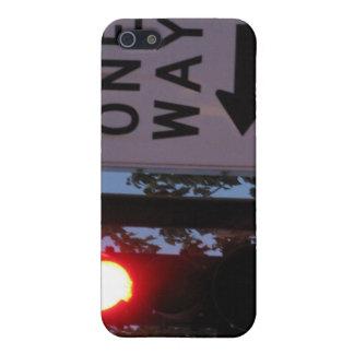 1つの方法 iPhone 5 CASE