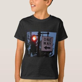 1つの方法 Tシャツ