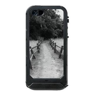 1つの旅行者が少ない電話箱 ウォータープルーフiPhone SE/5/5sケース