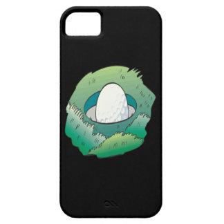 1つの穴 iPhone SE/5/5s ケース