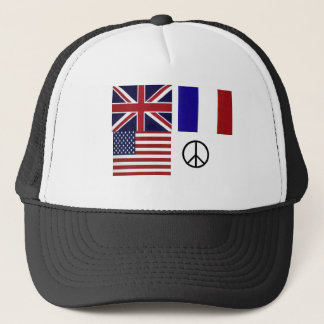 1つの視野の帽子 キャップ
