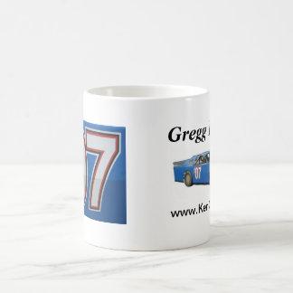 1つの速いマグ… マジックマグカップ