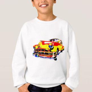1つの野生のポンティアク スウェットシャツ