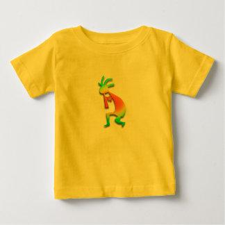 1ココペリ#28 ベビーTシャツ