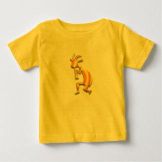 1ココペリ#34 ベビーTシャツ