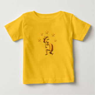 1ココペリ#51 ベビーTシャツ