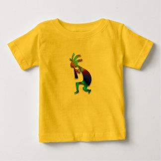 1ココペリ#8 ベビーTシャツ