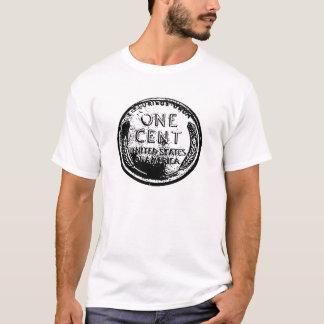 1セント Tシャツ