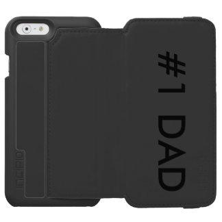 #1パパのIphoneの例 iPhone 6/6sウォレットケース