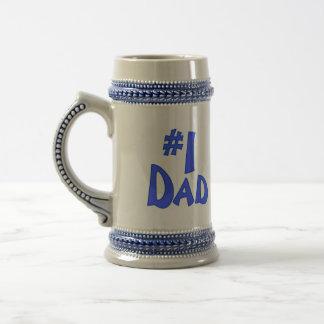 #1パパSTIEN ビールジョッキ