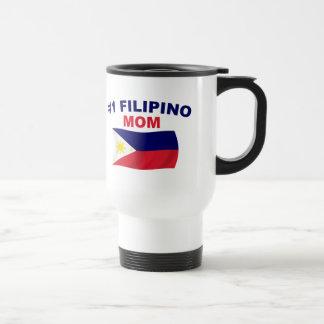 #1フィリピン人のお母さん トラベルマグ