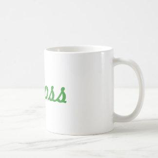 #1ボス コーヒーマグカップ