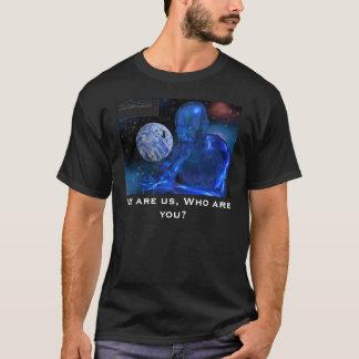 #1一突き! Tシャツ