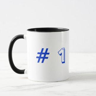 # 1人のパパ マグカップ