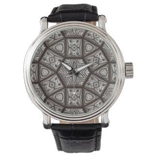 1個の腕時計刻まれる 腕時計