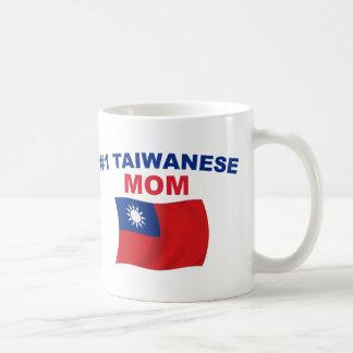 #1台湾人のお母さん コーヒーマグカップ