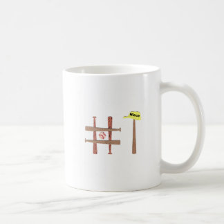 #1姪 コーヒーマグカップ