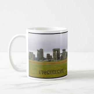 1月の眺め コーヒーマグカップ