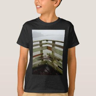 1月桟橋 Tシャツ