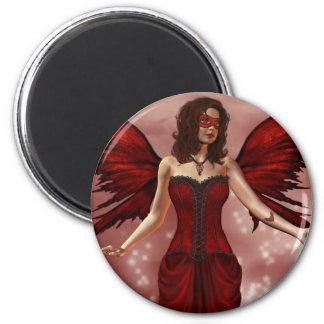 1月Birthstoneの妖精の磁石 マグネット