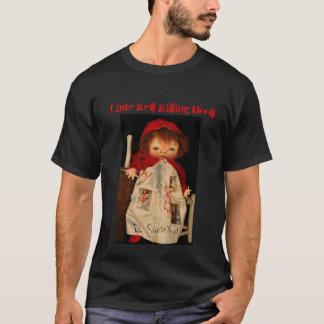 1月Shackelford赤ずきん Tシャツ