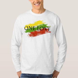 1枚の愛Tシャツ Tシャツ