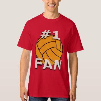#1水球のTシャツ Tシャツ