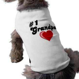 #1祖父-祖父母の日 ペット服
