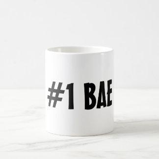 #1第1 BAEマグ コーヒーマグカップ