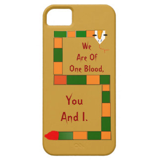 1血 iPhone 5 Case-Mate ケース