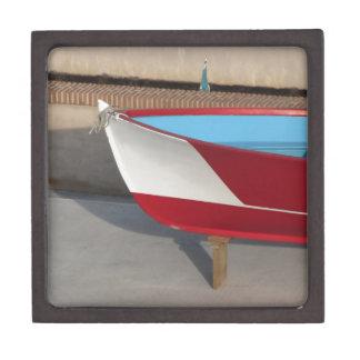 10の座席が付いている木の競争ボートのProw ギフトボックス