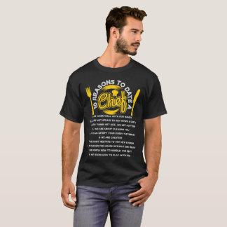 10の理由今までに Tシャツ