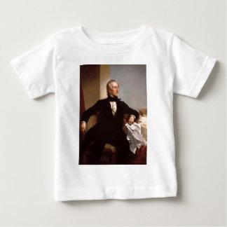 10ジョン・タイラー ベビーTシャツ