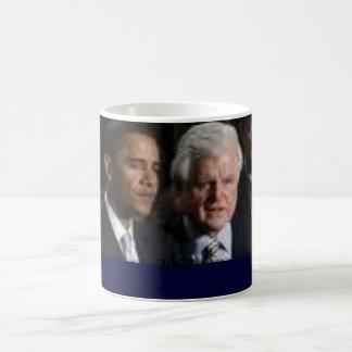#10バラック・オバマ、#17バラック・オバマ、#23バラク… コーヒーマグカップ