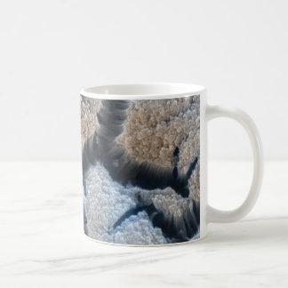 10時のマウスの腸um コーヒーマグカップ