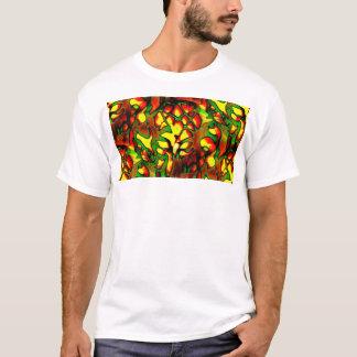 10月のイカ Tシャツ