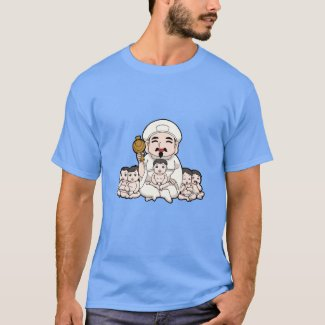 10月10日はめでたい日 Tシャツ